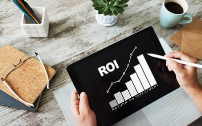FAQ: What kind of ROI should I expect from my website?