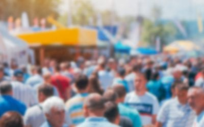 How to Effectively Sponsor Events in Your Local Community