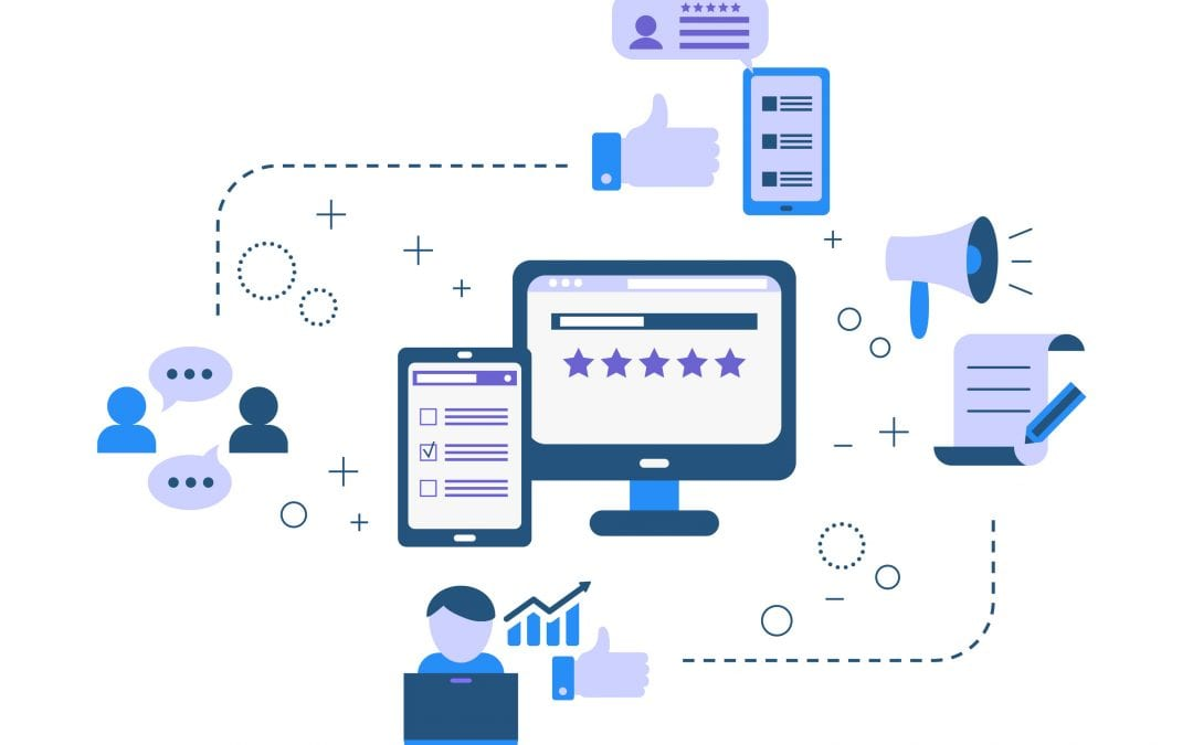 Why You Should Be Asking Patients for Online Reviews