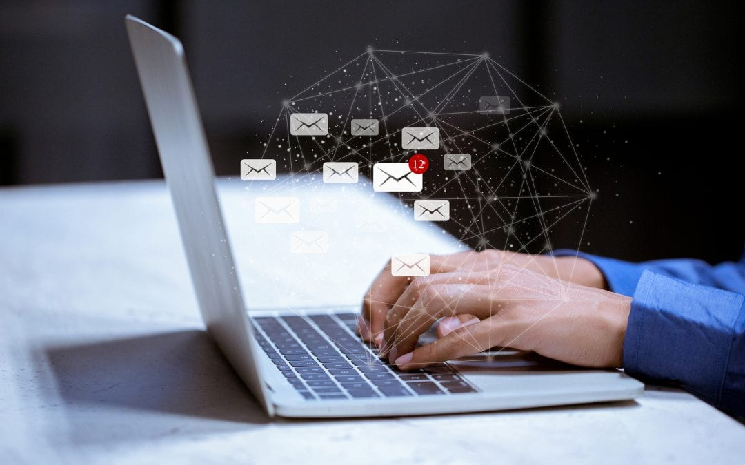 Is Your Email HIPAA Compliant?