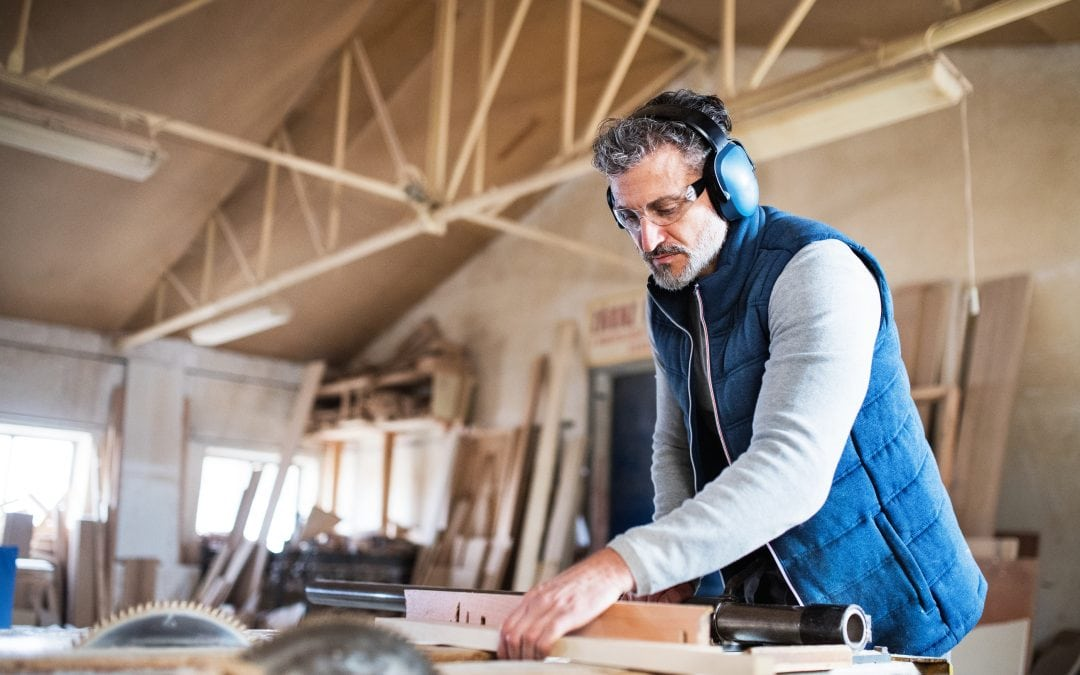 Why You Should Wear Hearing Protection