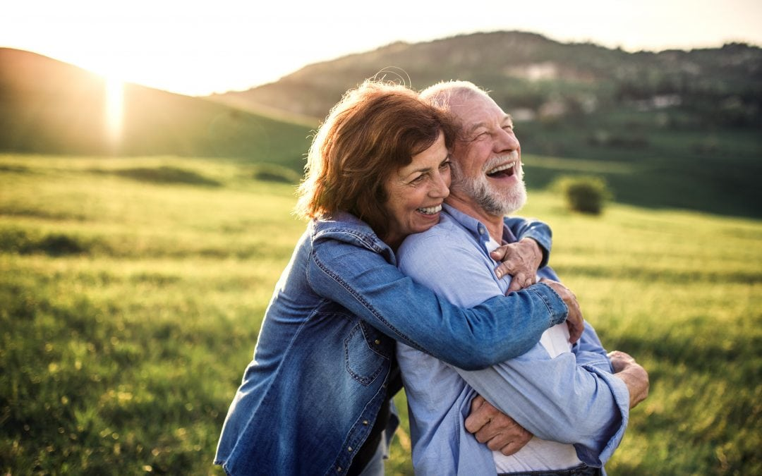 What are the Symptoms of Age-Related Hearing Loss?