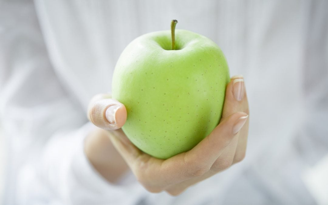 The Link Between a Woman's Diet and Hearing Loss