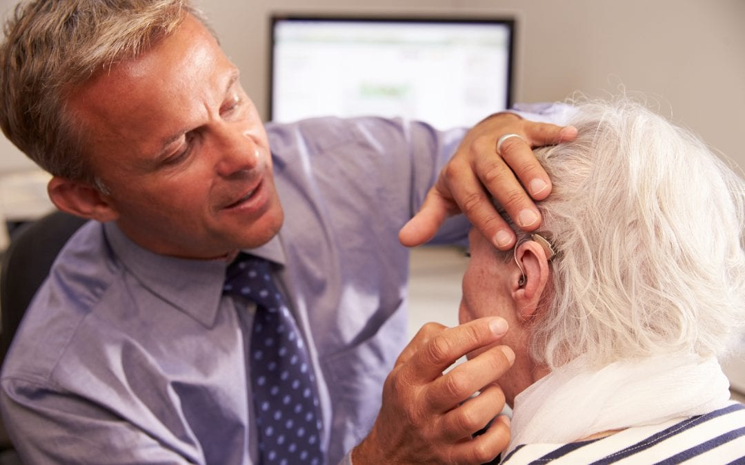 5 Ways to Compete with Online Hearing Aid Sales