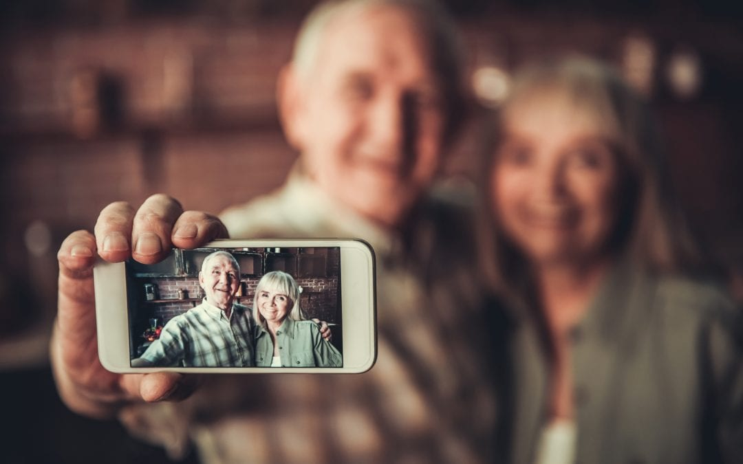 Baby Boomers and Social Media