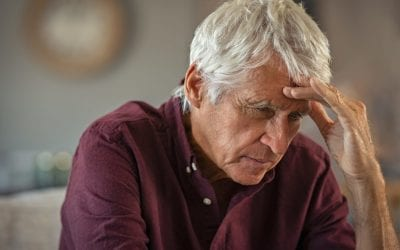 Hearing Loss and Its Effect on Mental Health