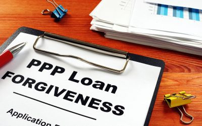 FAQ's About the PPP Loan Forgiveness Application