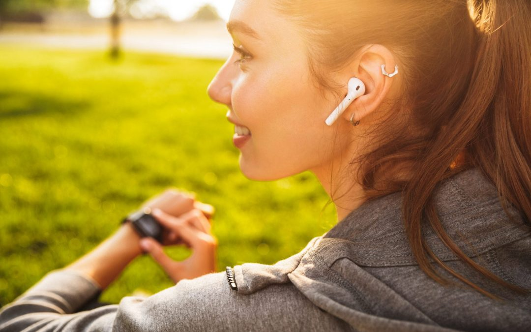Can Wearing Earbuds Cause Hearing Loss?