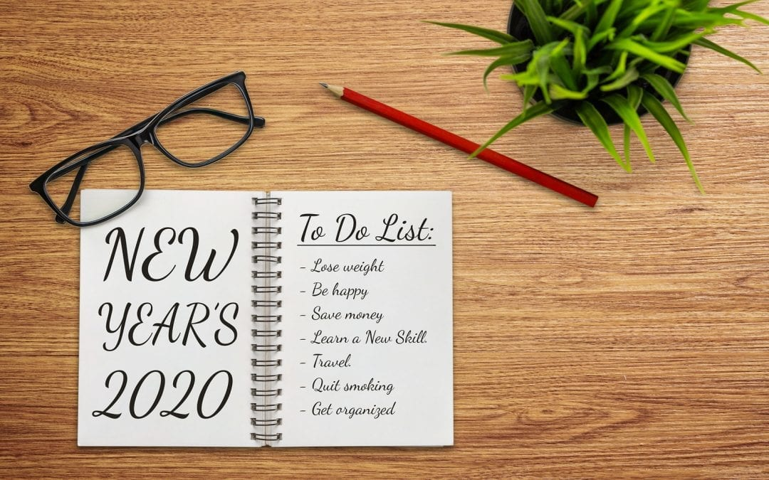 Add Better Hearing to Your List of New Year's Resolutions