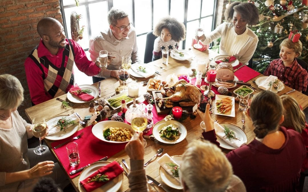 Tips for the Hearing Impaired During the Holidays