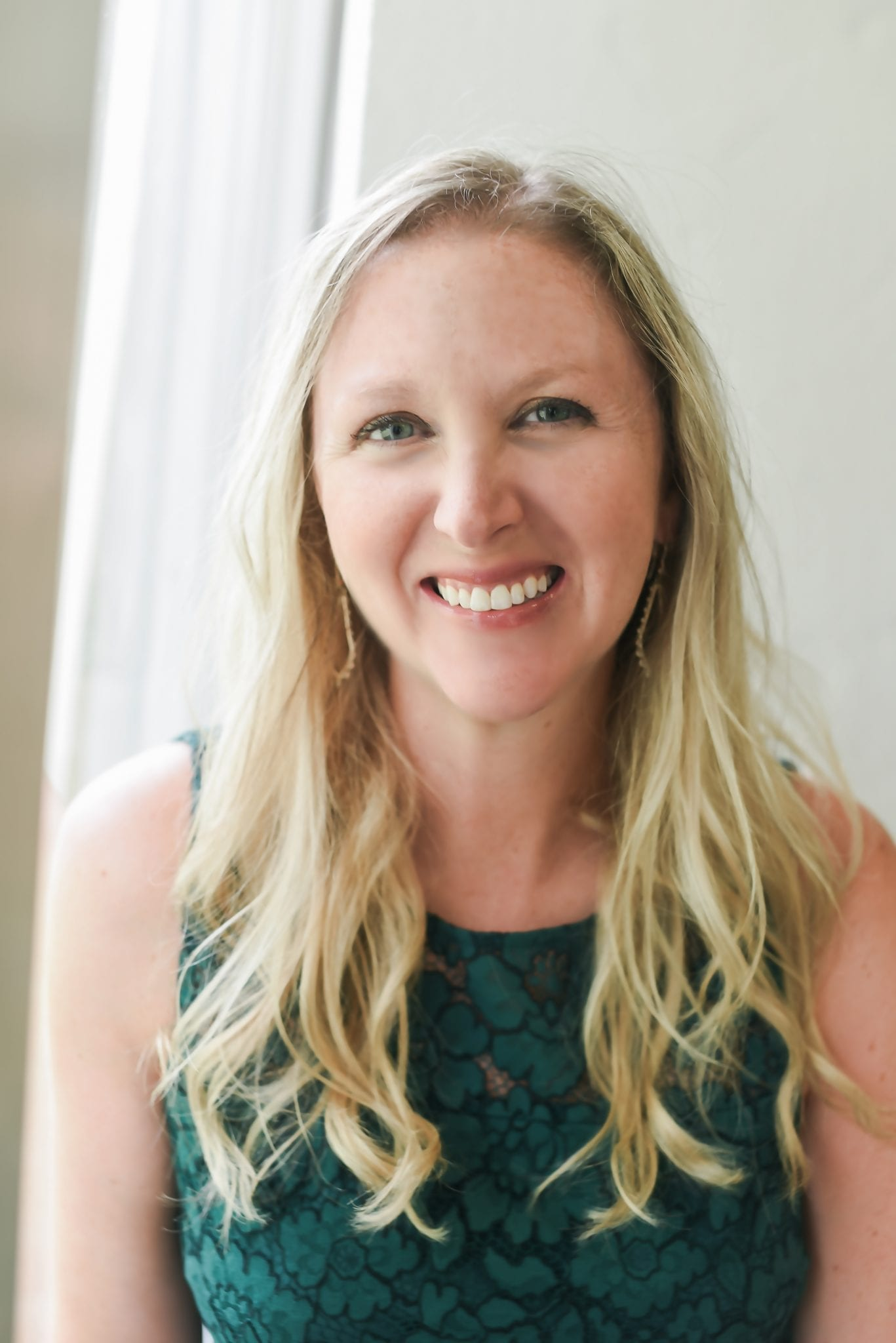 Kelly Knolhoff, Owner and Audiologist