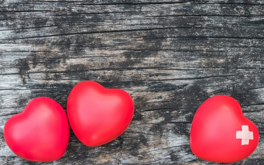 The Connection Between Heart Disease and Hearing Loss